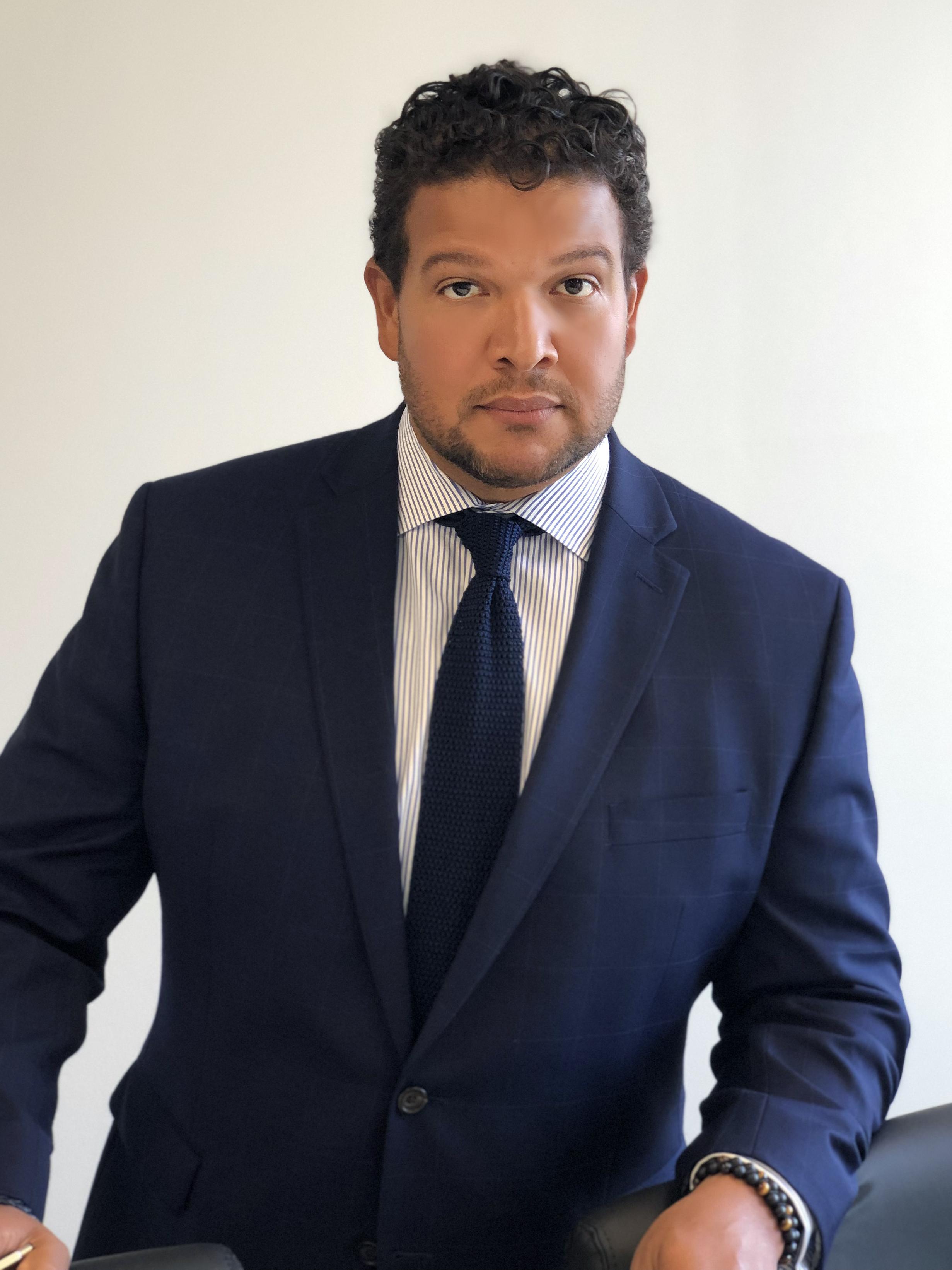 Alex Norman