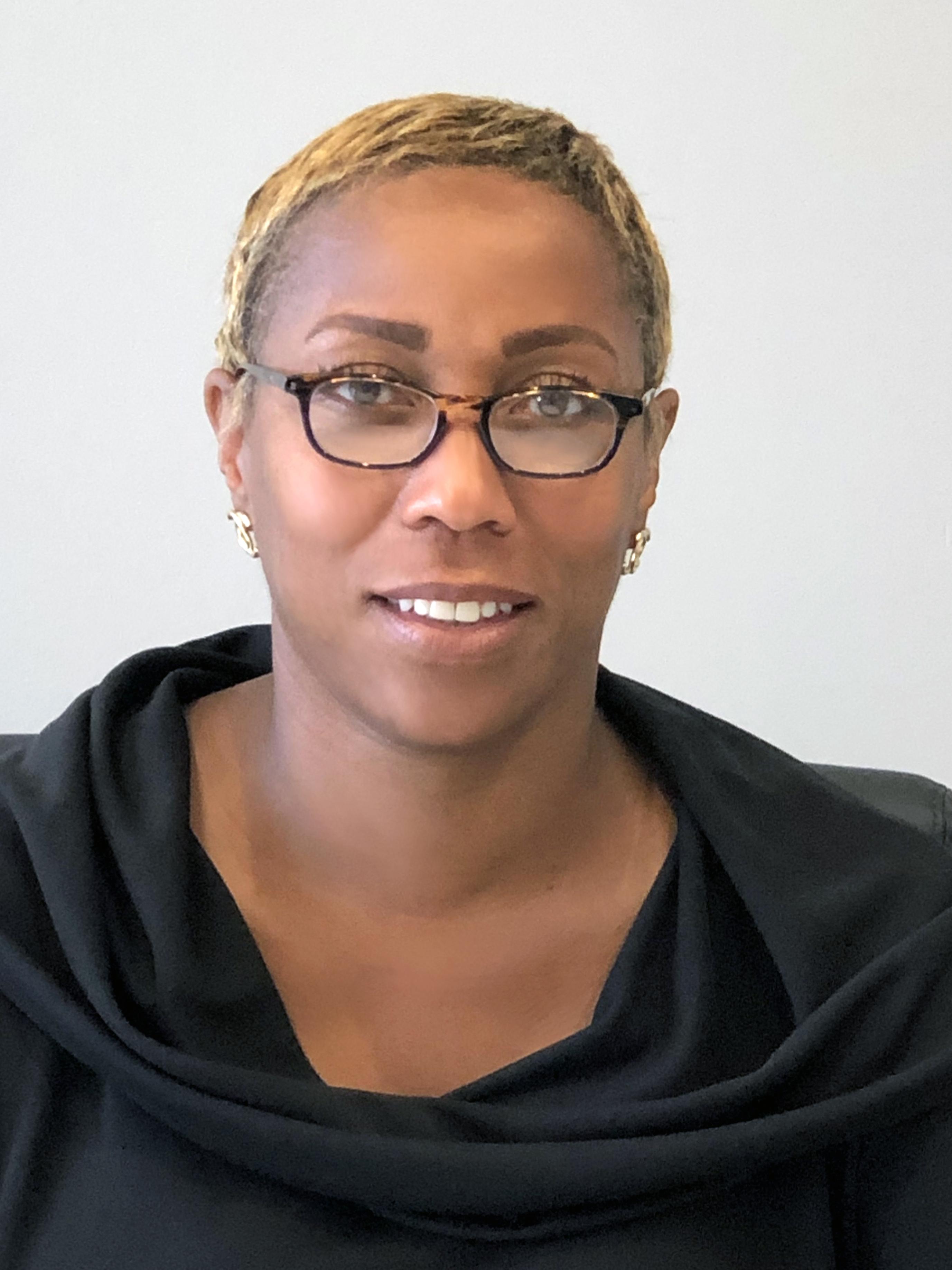Lynn Marietta Nichols